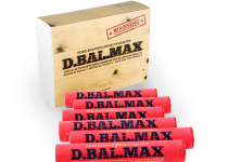 D-Bal MAX Ingredients, Pros & Cons, Coupons and Refview