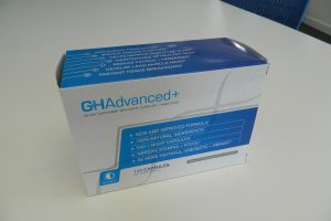 GH Advanced Plus Ingredients Review & Coupons