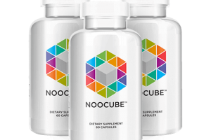 Noocube Coupon